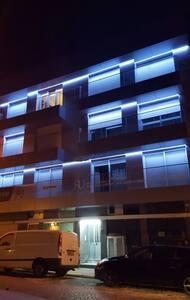 APART. T3 +Sala + Cozinha +Garagem - Póvoa de Varzim - Apartament