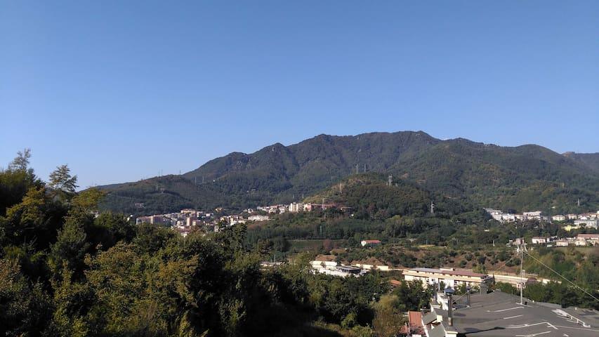 B and B Salerno - Cologna