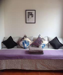 Large,family room splendid views. - Guatiza - Casa