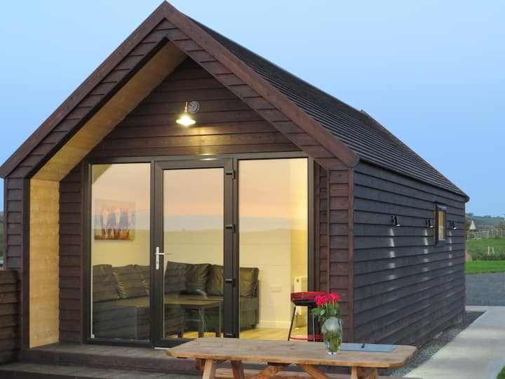 Islandcorr Luxury 5* Lodge, Giants Causeway (No1)