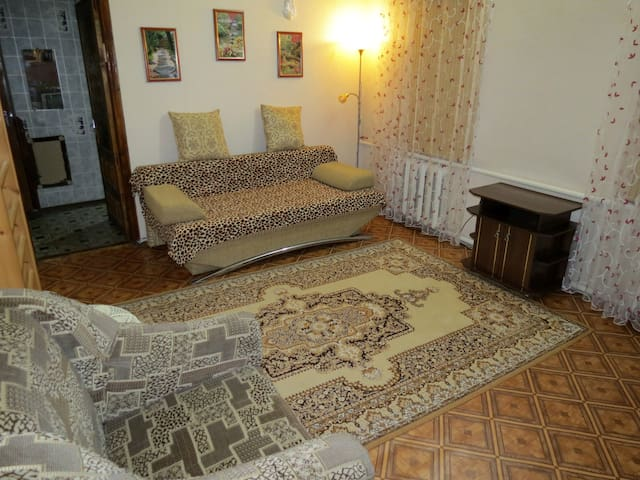 Central location · Old Town - Kamieniec Podolski - Appartement
