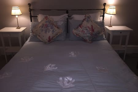 Lovely Room in Large Edwardian House - 多佛(Dover)