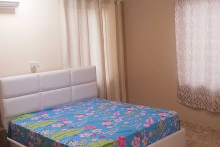 Cozy and convenient accomodation in East Legon
