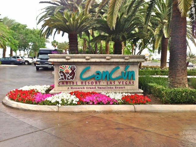 CanCun Resort - A Tropical Paradise - Las Vegas - Timeshare