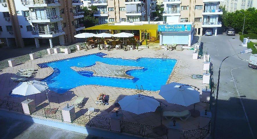 The best flat in Girne