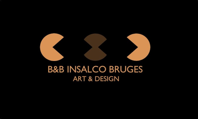 Design B&B with private parking and bikes - Bruges - Bed & Breakfast