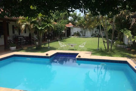 Bruno´s  Country House - Promotion 95 USD Night!
