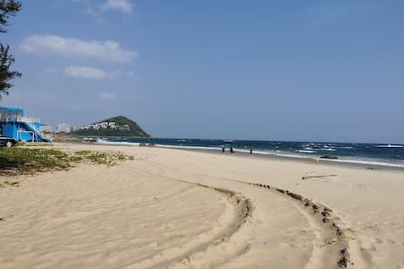 【心月】香水湾临海景区度假疗养公寓