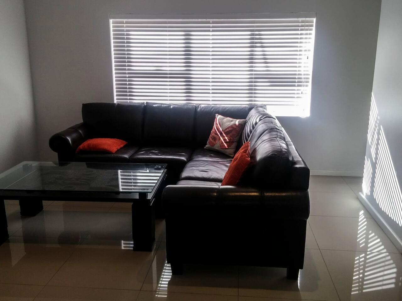 """The """"Sofa"""""""