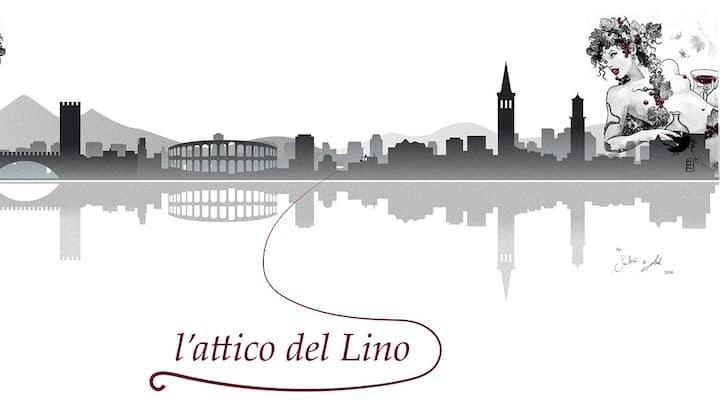L'attico del Lino