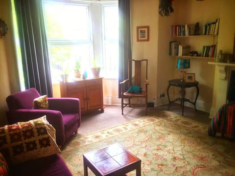 Cosy and lovely one bedroom flat near city centre