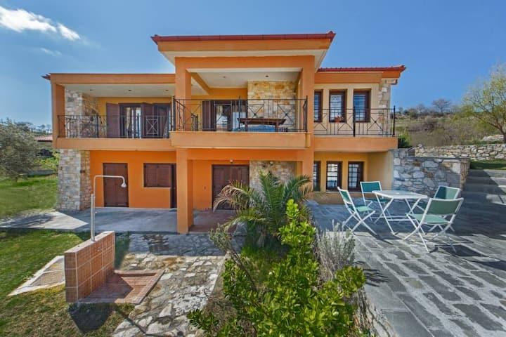 DANAI HOUSE