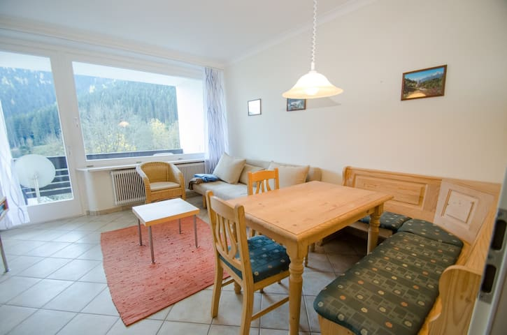 Apartment HOLIDAY - Ski-in/Ski-out - Zell am See - Wohnung
