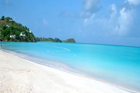Tranquility Bay Resort 1 Bedroom Condo - Jolly Harbour