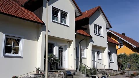 "Holiday Lodge ""Villa Sabine"""