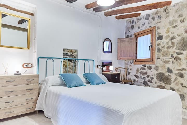 Apartament: Dormitori