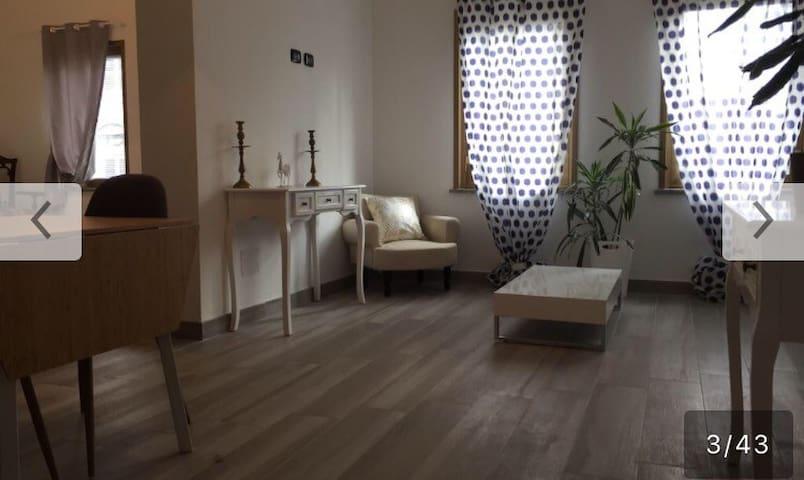 Appartamento bilocale in Rivarolo Centro