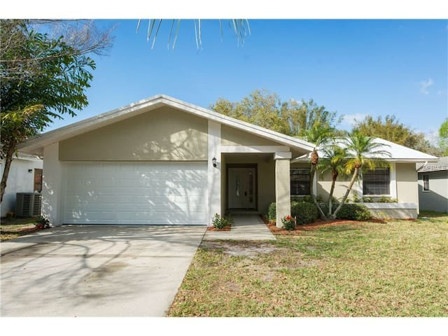 Casa del Sol- Clearwater FL