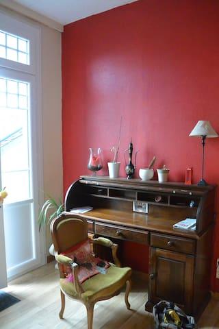 Joli appartement calme - Tarbes - Apartment