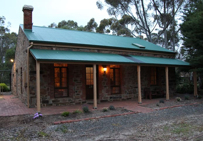 Lemke Cottage,Moculta, Barossa Valley