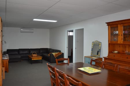 The Lodge@Tomaree - Inverell - Guesthouse