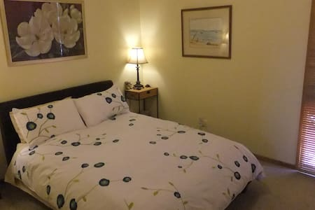 Two comfortable and private rooms. - Golden Square