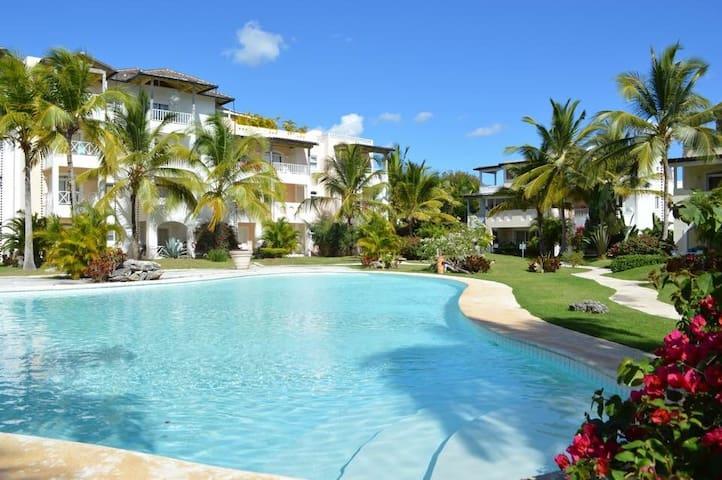 Appartamento in Casa Caribe Club con Wi-Fi