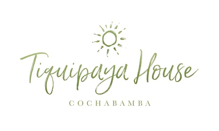 Tiquipaya House