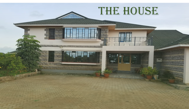 THIKA GREENS GOLF ESTATE  A NATURE LOVERS PALACE