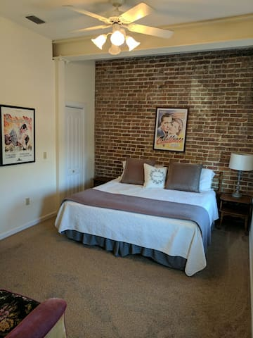 The Rexford Suite in Downtown Apalachicola - Apalachicola - Apartemen