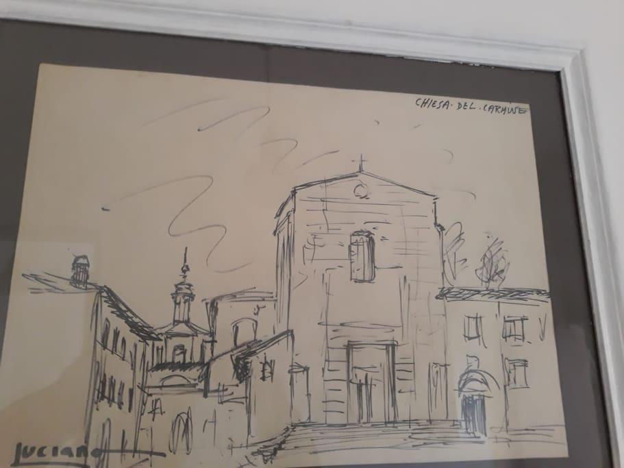 Chiesa del Carmine di Firenze