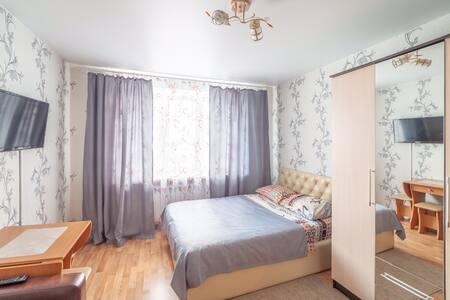 Апартаменты Виктория , Пичугина 6 ( 2)