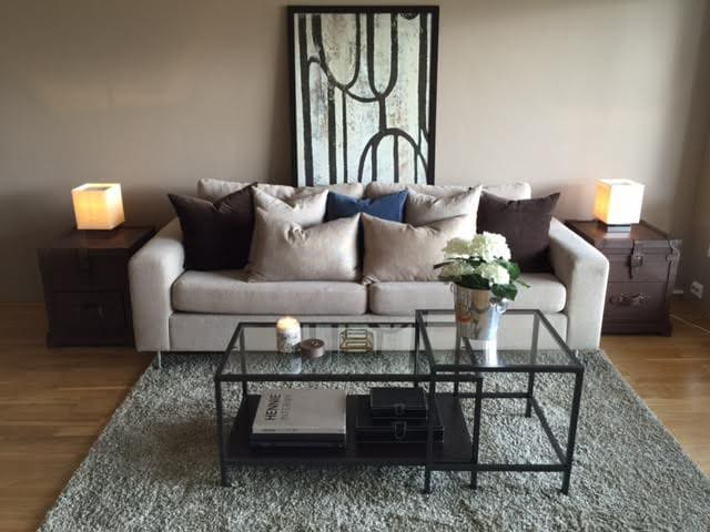 Newly decorated and styled (April 2017) - Stavanger - Apartmen
