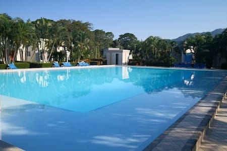 Lovely villa in Palma Real / Gorgeous pool