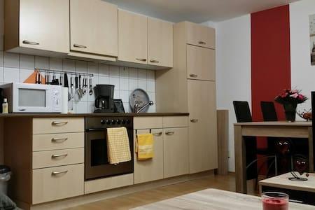 Gemütliche Wohnung, zentraler Lage - Morbach - Apartment