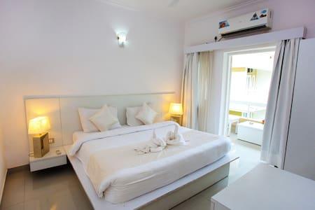 Luxury Suite at Belmonte - Anjuna - Vagator - 公寓