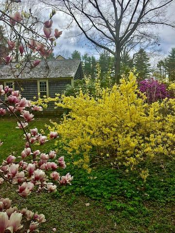 Farm House Stay @ Shilo Farm - near Portsmouth, NH