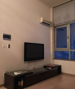 레지던스 오피스텔 '디오빌' (상무지구 치평동) - 광주광역시 - Appartamento