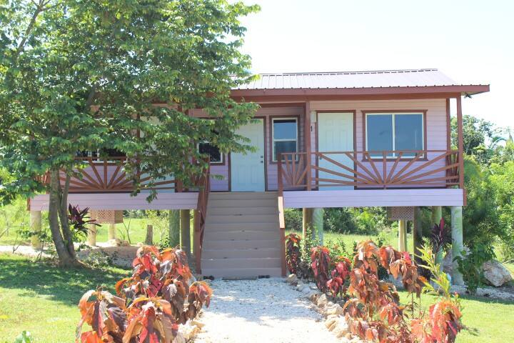 Juntos Cottage - Teakettle - Doğa içinde pansiyon