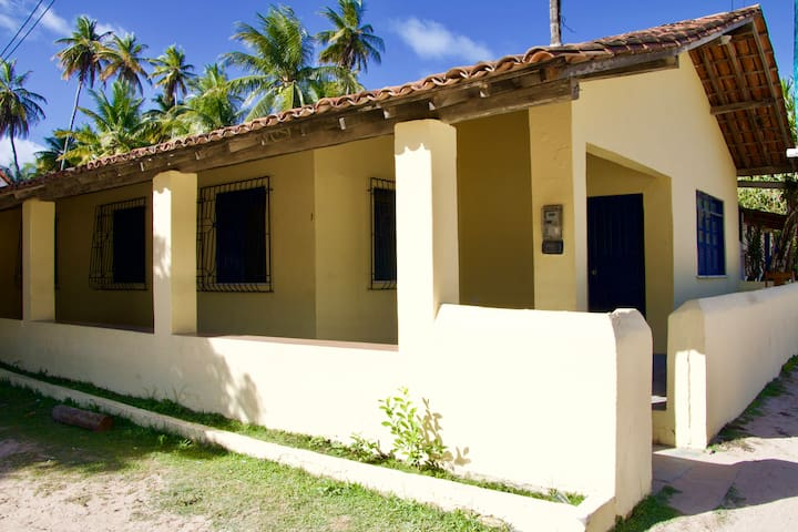 Garapua Boho House
