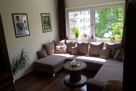 Beautiful City Apartment (Room) - Dortmund - Apartment