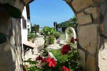 Mediterranes Apartment Casa Palma