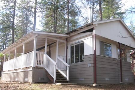Muir Sierra Highway Cottage