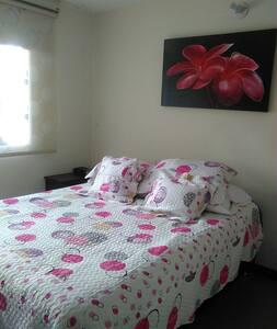 Tranquila habitación en centro de Bogota - San Gil - Talo