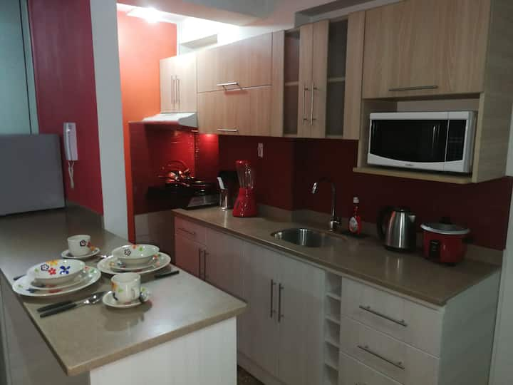 """Private Apartment! 10""""walking from historic center"""