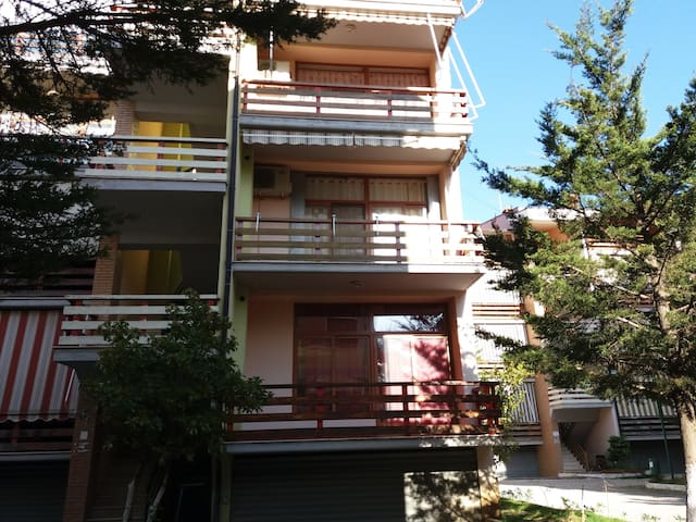 Ardi`s Place - Durrës - Appartement