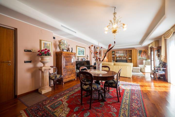 Appartamento Catania Tangenziale - Catania - Apartamento