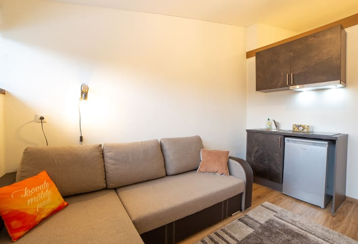 Cozy new Apartment