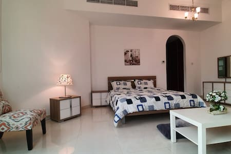 Beautiful Large En-suite Room with balcony