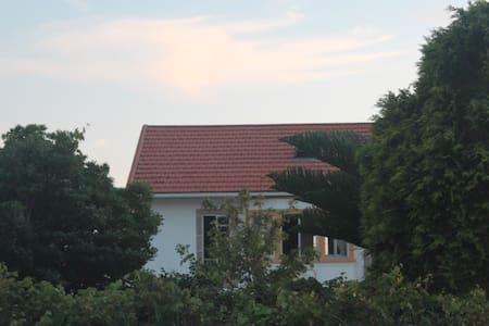 Apartamento frente al mar en panchés (carnota.)